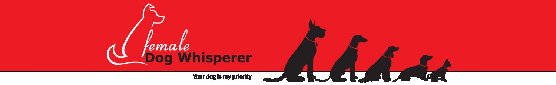 Female Dog Whisperer